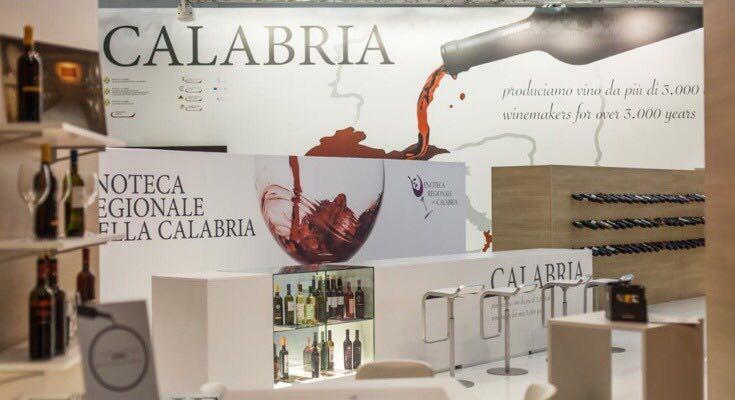 Vinitaly 2018, la Calabria abbina il buon vino alle eccellenze del territorio