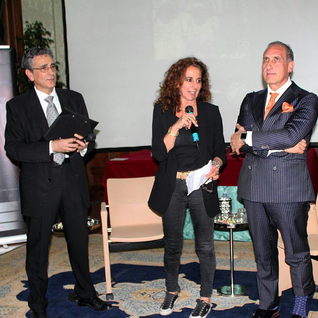 Catanzaro, assegnato il secondo Premio Carlino d'Argento
