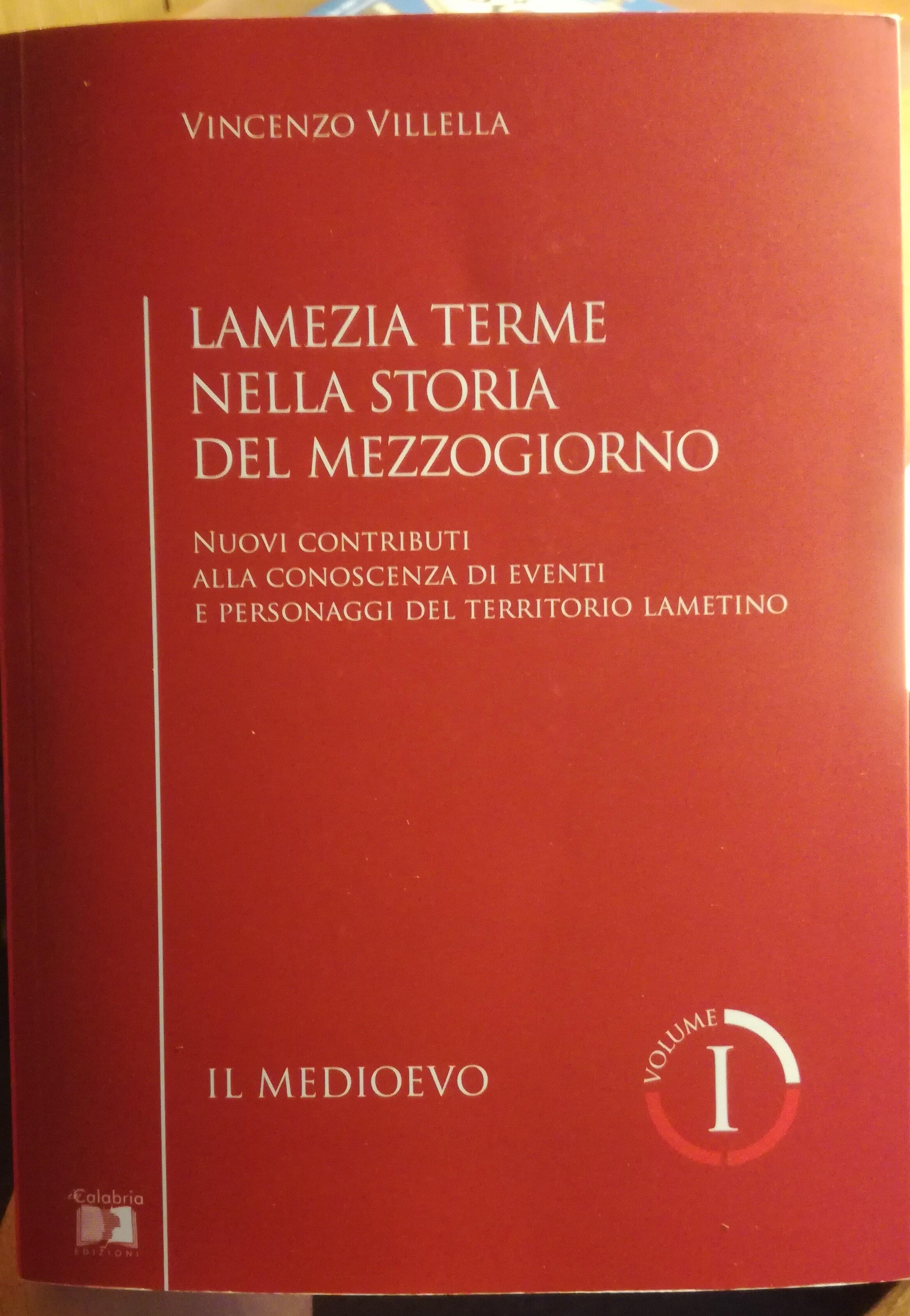 vincenzo villella-LameziaTermeit