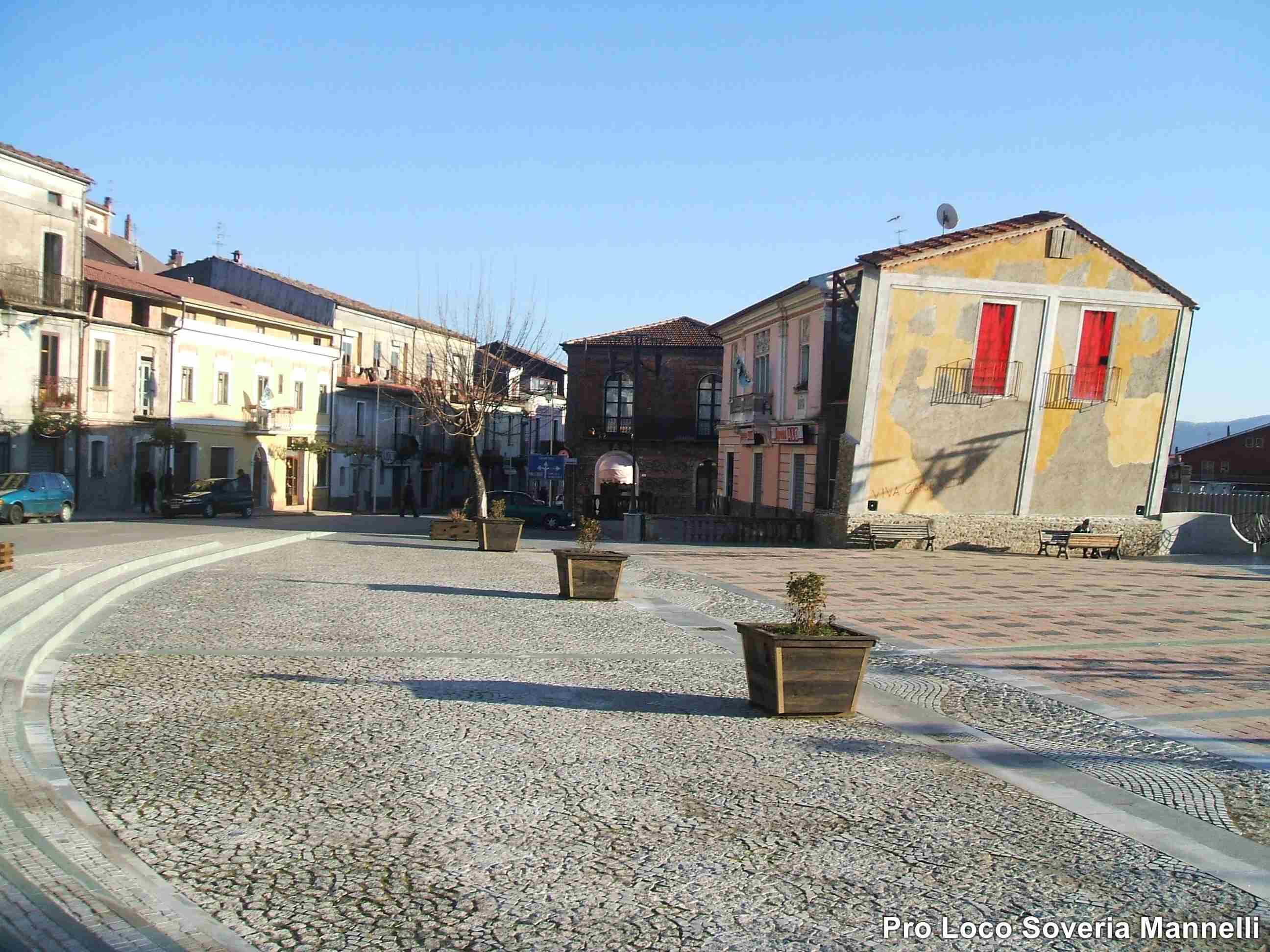 soveria mannelli borgo più bello-LameziaTermeit