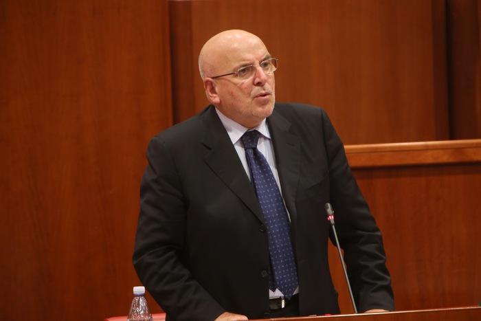 Oliverio indagato per abuso d'ufficio-LameziaTermeit