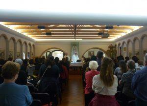 pellegrinaggio a Paravati-LameziaTermeit