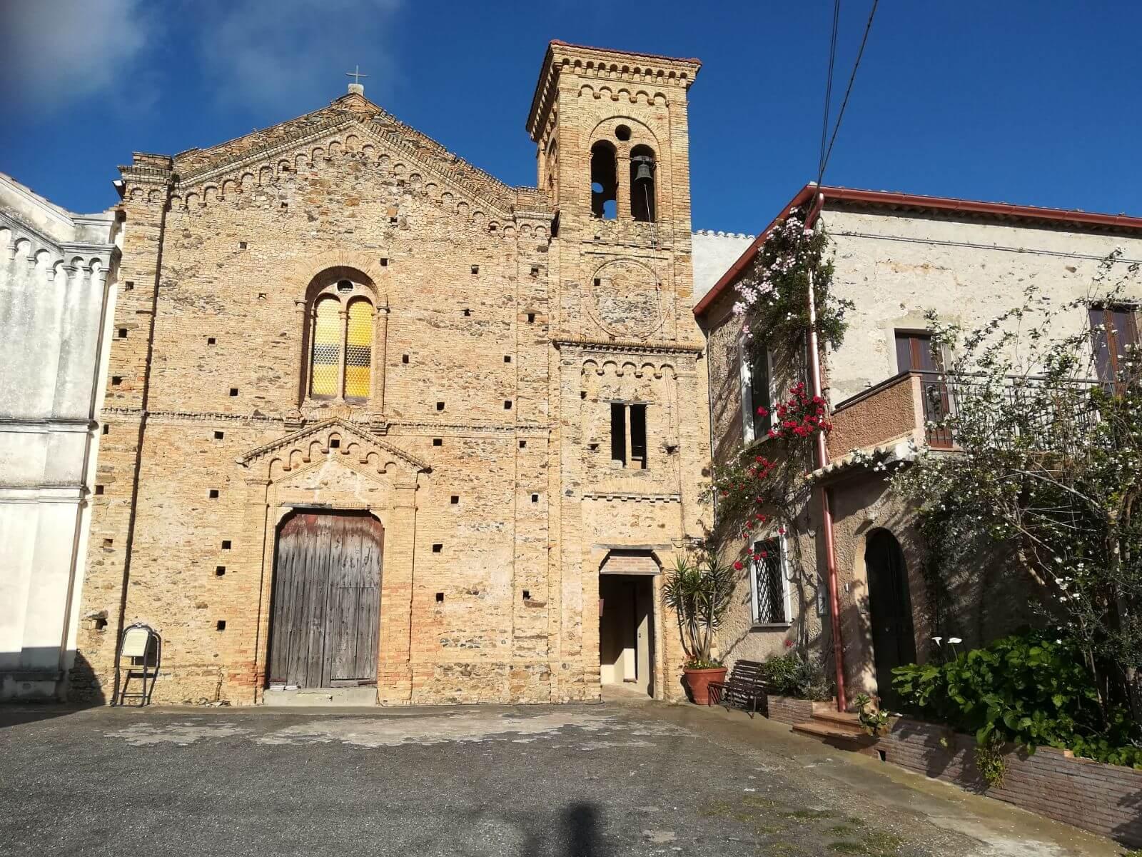 festa rumena convento Belmonte-LameziaTermeit
