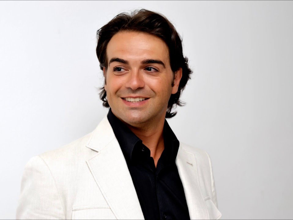 "Leonardo Caimi Premio ""Valter Greco"""