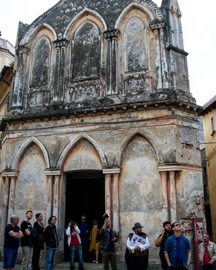 centro storico di sambiase-LameziaTermeit