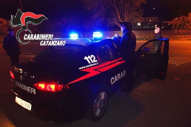 carabinieri-LameziaTermeit