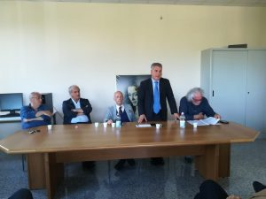assemblea dei sindaci del distretto sanitario-LameziaTermeit