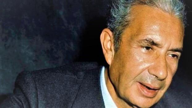 Aldo Moro, statista