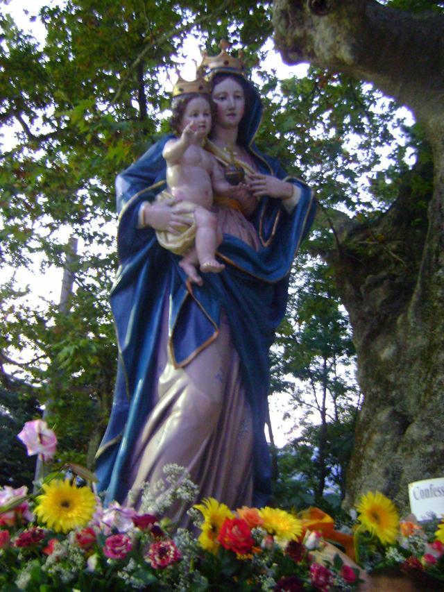 Madonna di Dipodi, dal 5 maggio i quindici sabati in preparazione della festa