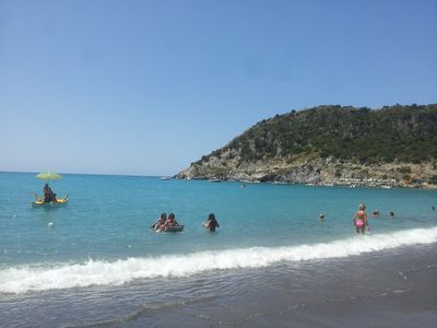 Tortora Marina Bandiere blu