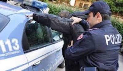 Catanzaro. Fermati 9 soggetti per occupazione abusiva di aree degradate