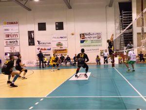 Conad Lamezia batte Macerata e vola in finale play-off