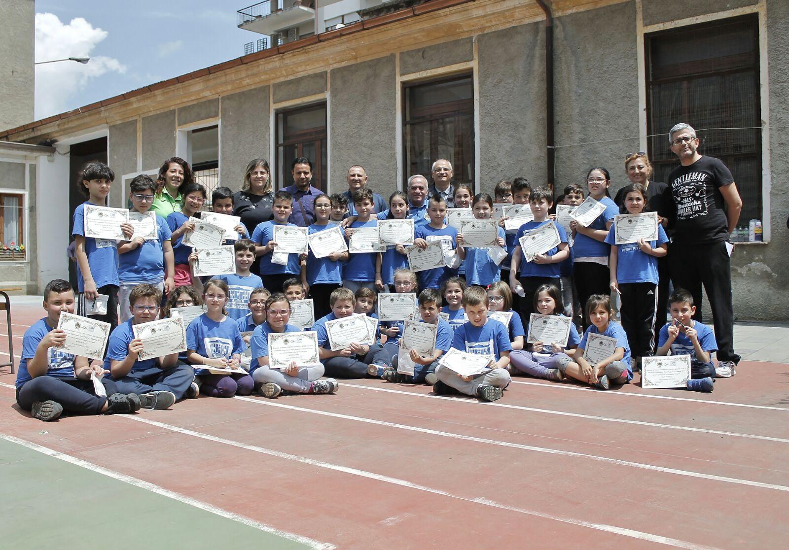 progetto Bimbo Futsal Royal Team Lamezia-LameziaTermeit