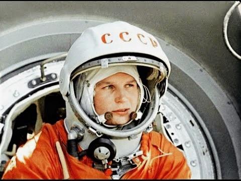 Vostok 6 Valentina Tereškova