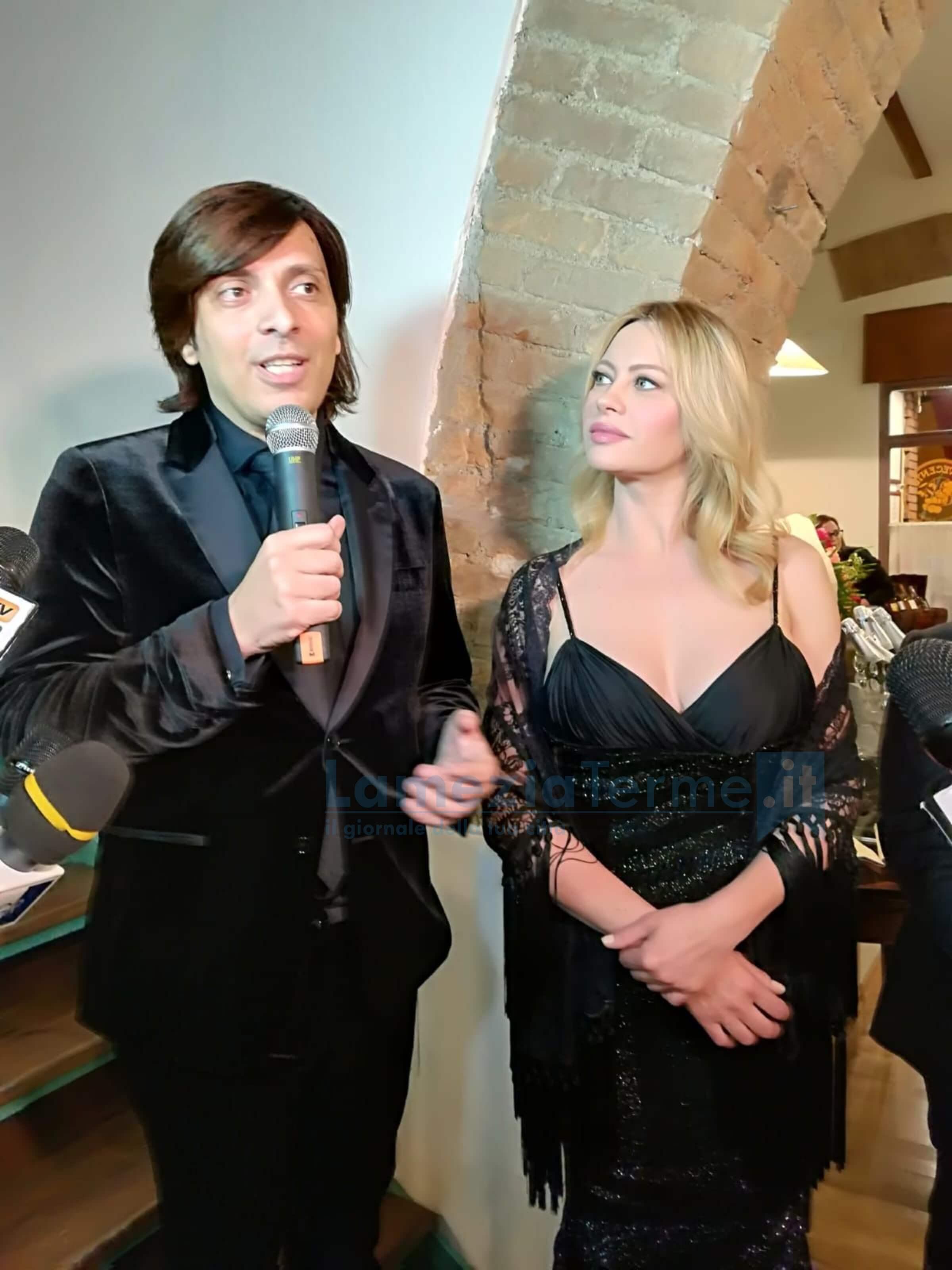 Lamezia. Fashion Dinner per i 20 anni di Anton Giulio Grande