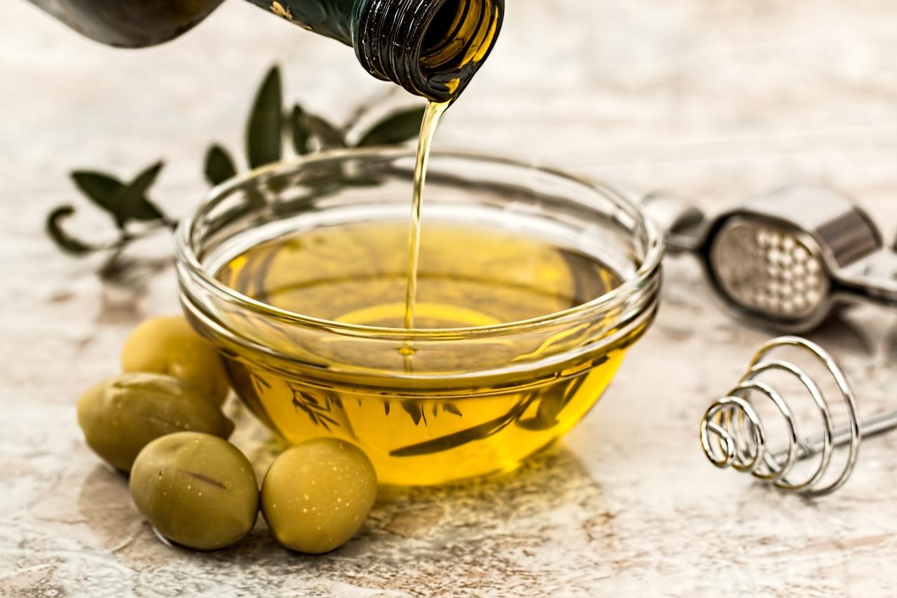 Olio d'oliva dalla Tunisia: il no della Calabria