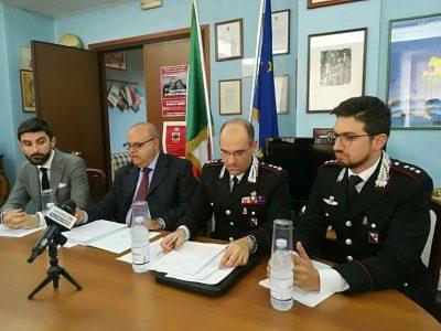 Operazione Zona Franca, altri tre arresti dei carabinieri