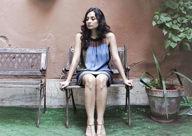 Rosella Postorino candidata Premio Campiello
