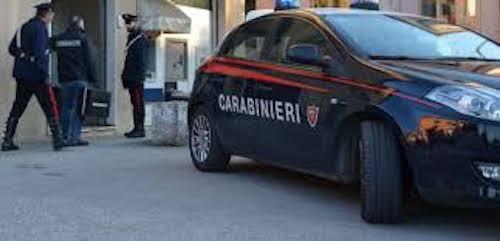 Banca, in Calabria le rapine in calo del 57%