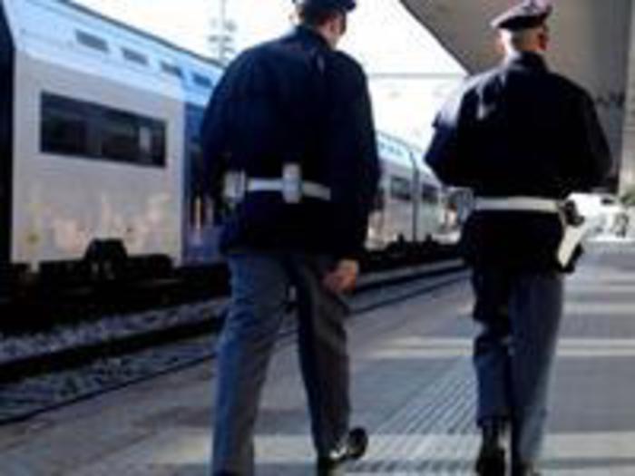 Reggio. Affronta poliziotti come pugile sul ring