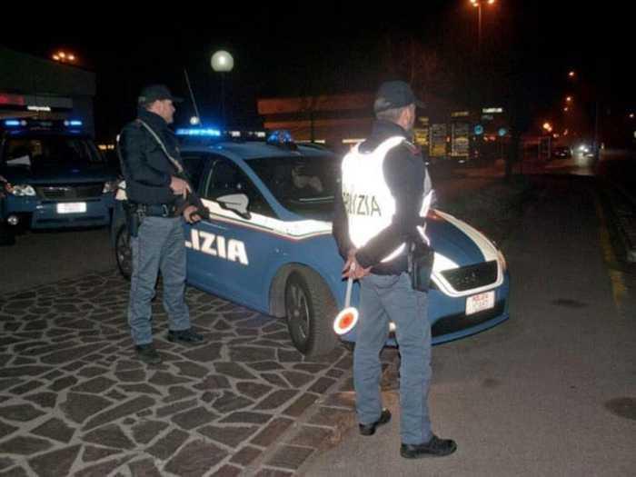 Reggio. Rapine durante fuga da carcere, arrestato