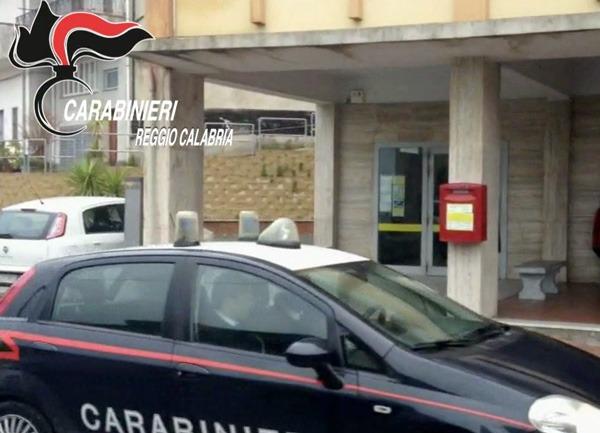 Reggio Calabria. Svuotati conti Poste anziani, 29 arresti