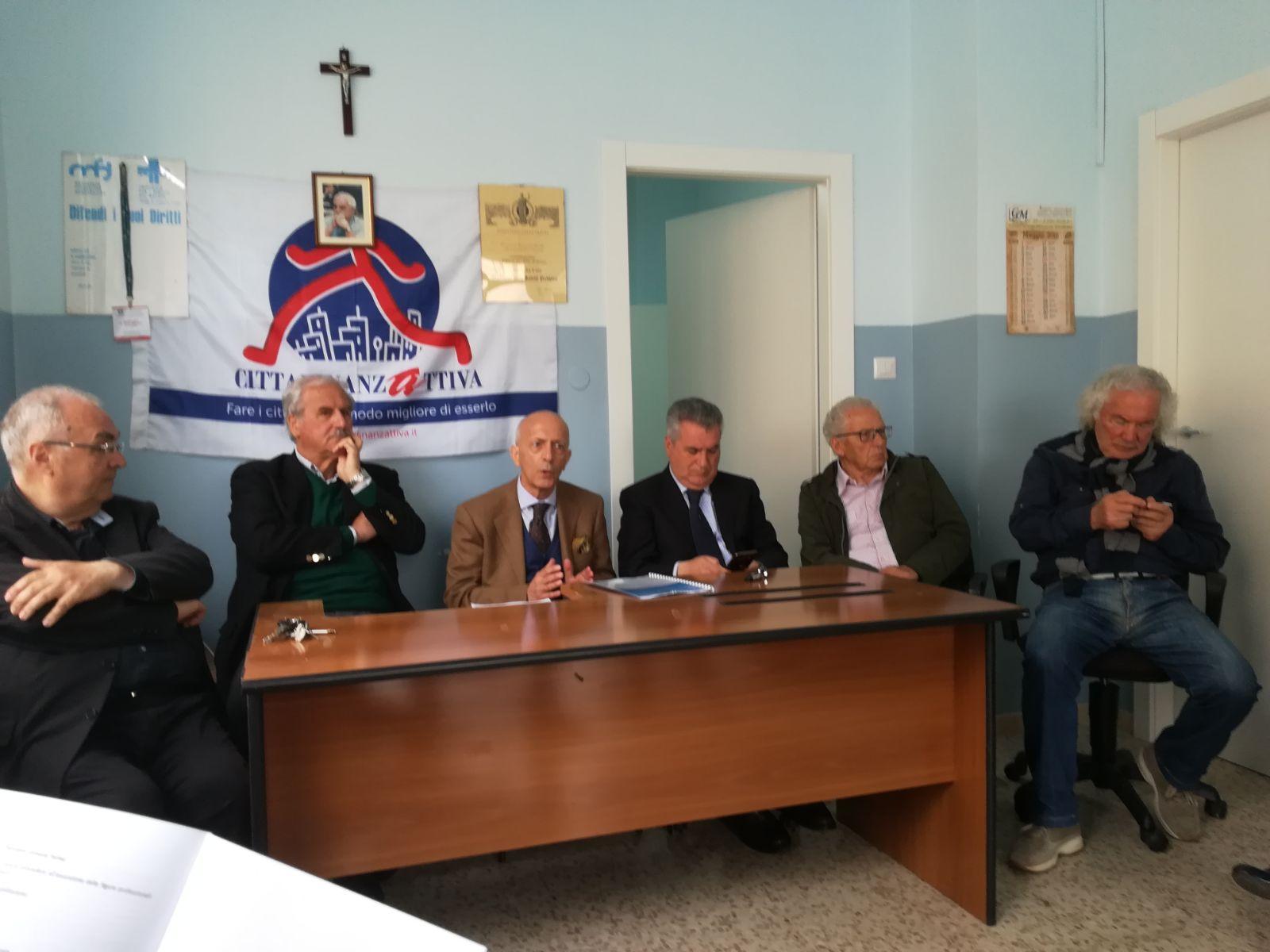 Sanità, Lamezia venga inserita nell'azienda Dulbecco dell'area centrale della Calabria