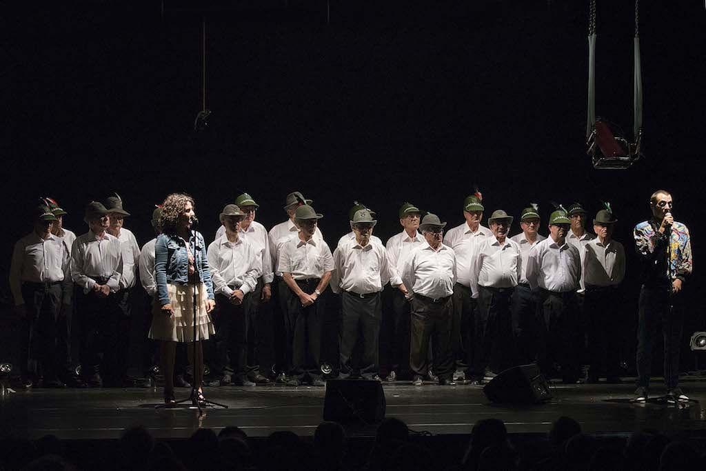 Primavera dei Teatri: anteprime e debutti del 31 maggio