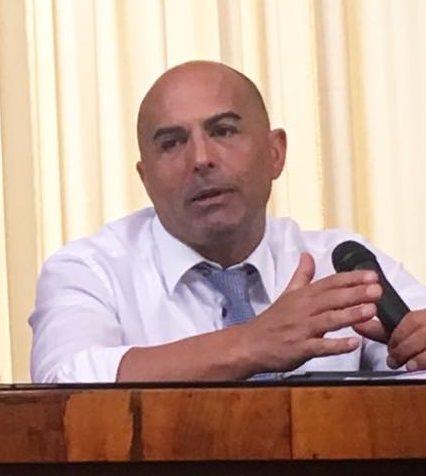 Antonio Gigliotti ospite di Rai3-LameziaTermeit