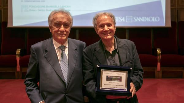 premio Ferro a comunità progetto sud-LameziaTermeit