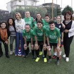 La squadra di Ara Women Together
