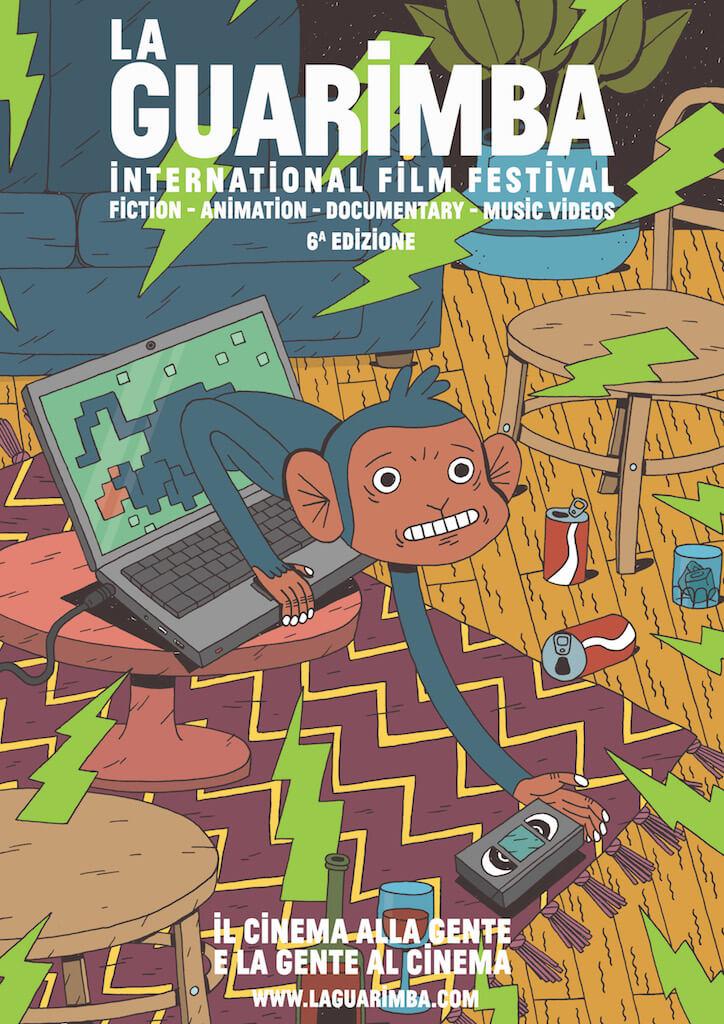Amantea. Annunciata la selezione ufficiale La Guarimba International film festival