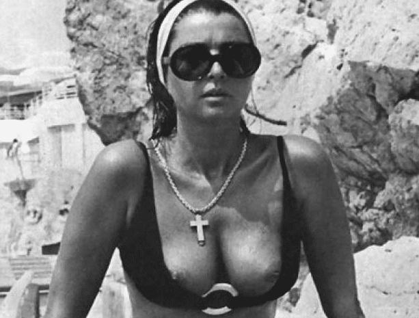 Anna Fallarino moglie Casati Stampa