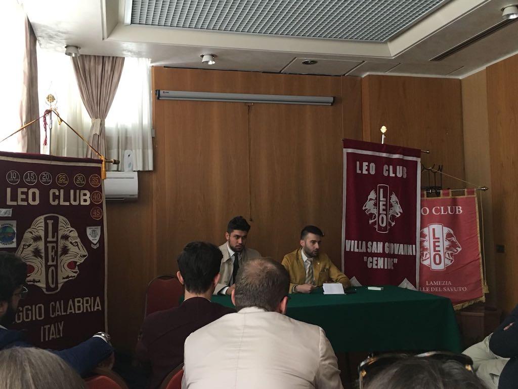 Catanzaro. Terzo Interclub d'Area Calabria, il bilancio dell'anno sociale