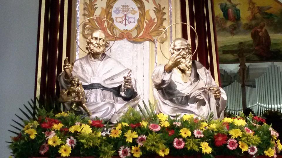 Dal 28 giugno le celebrazioni dei Santi Patroni. Giuseppe D'Apa ordinato sacerdote