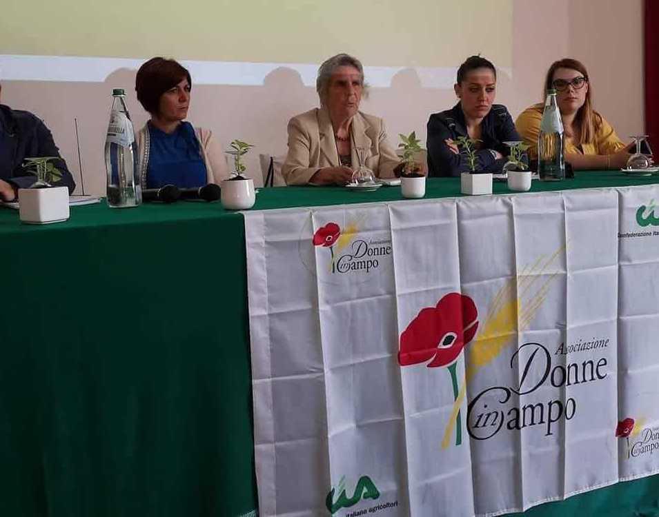 Donne in Campo Calabria: eletta la nuova Giunta