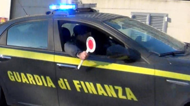 Fallimenti, vasta operazione della guardia di finanza tra Sicilia, Calabria e Lombardia