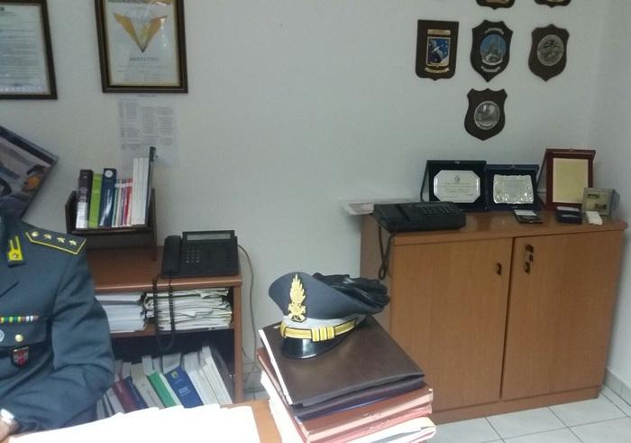 Calabria. Guardia di finanza, scoperti 247 evasori totali in 17 mesi