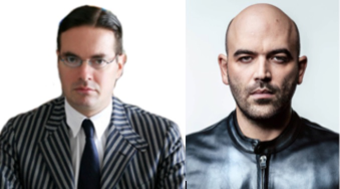 Klaus Davi contrario a censura o boicottaggio serie tv Saviano