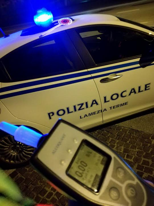 Lamezia. Incidente con fuga a Sambiase, rintracciata conducente