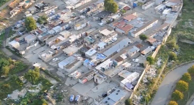 Lamezia. Operazione in corso dei Carabinieri a Scordovillo