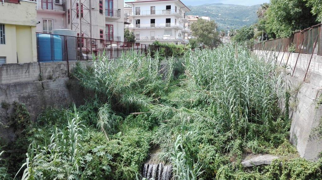 Patto Sociale, estendere i contratti di fiume a tutti i bacini idrici della Città
