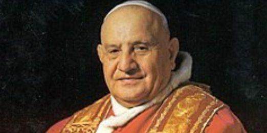 Lamezia. La reliquia del Papa Buono esposta in caserma