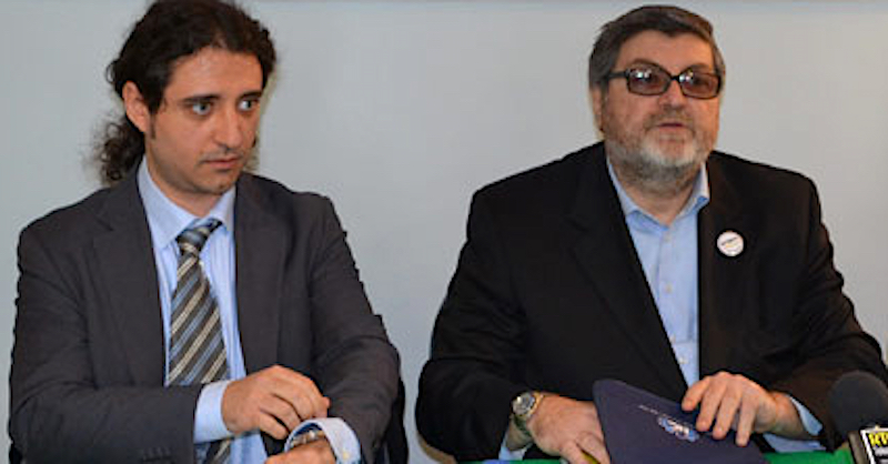M5S, Vas Parco della Sila prova immobilismo cronico del governatore Oliverio