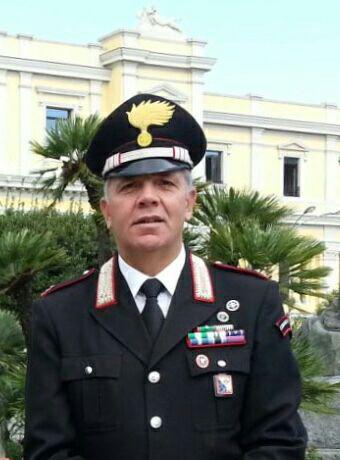 Arma dei Carabinieri. È il calabrese Pietro Patrizio Bruno il miglior comandante di stazione
