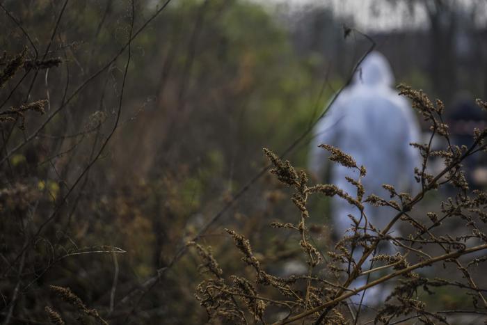 San Pietro in Guarano (CS). Trovato cadavere in decomposizione