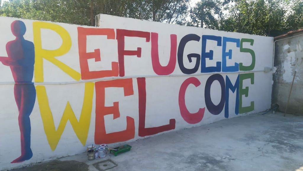 Lamezia. Sprar Due Soli celebra la giornata mondiale del rifugiato