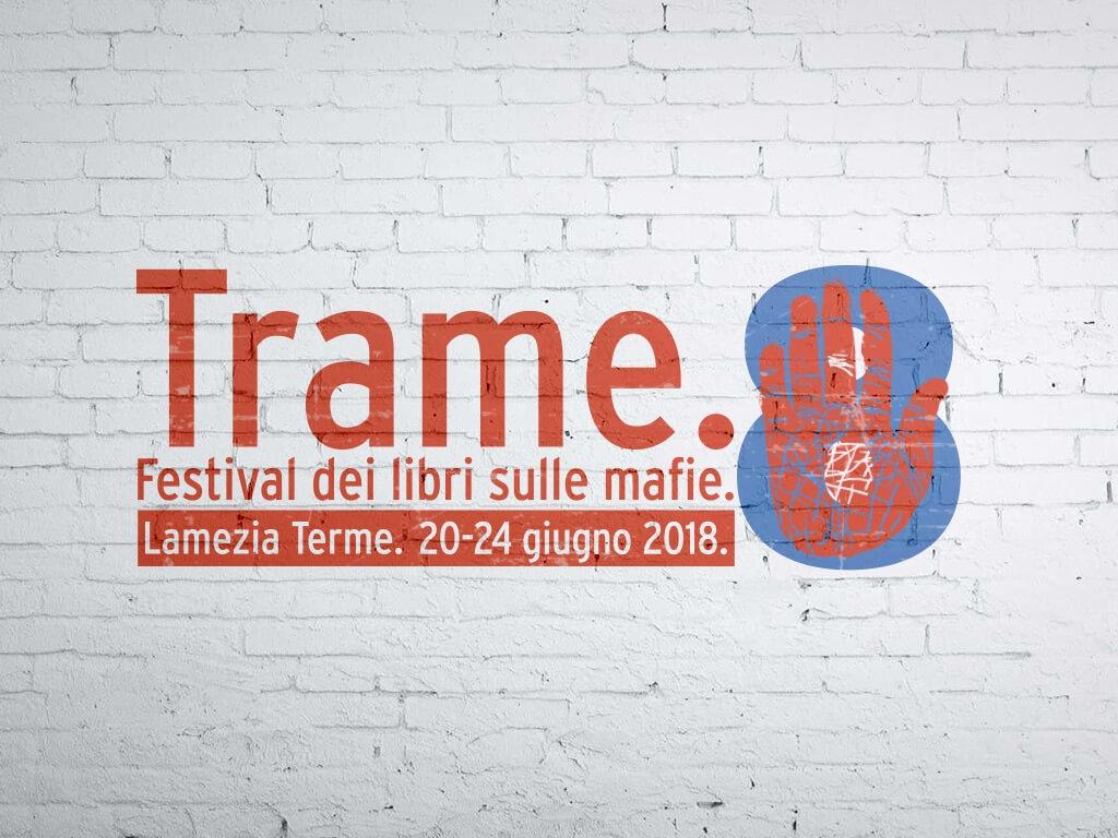 Trame. 8, Nicola Gratteri tra i protagonisti della prima giornata
