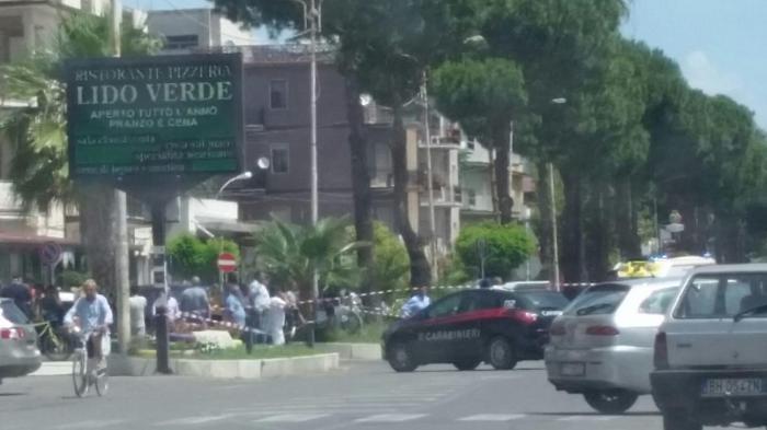 Villapiana (CS). Presunto boss ucciso a colpi di mitra