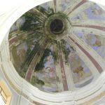 Chiesa San Giovanni Battista Nocera degrado Cupola